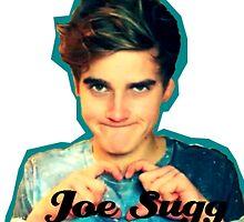Joe SUgg by chessied