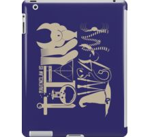 Totally Awesome! *RAVENCLAW* iPad Case/Skin