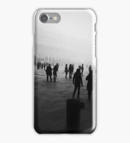 Venice- San Marco iPhone/iPod case iPhone Case/Skin