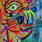 Big Cat, Little Cat by Joshua Bell