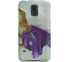 Spyro, The Dragon Samsung Galaxy Case/Skin