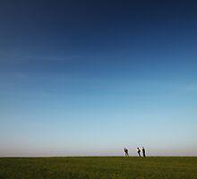 Free Field by ivankay