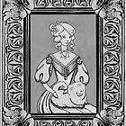 Princess Helene by horikati