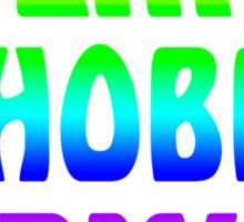 Tolkien is Hobbit Forming TShirt Sticker