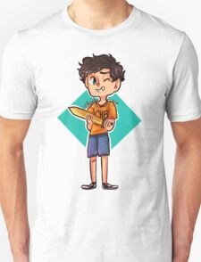 Son of the sea Unisex T-Shirt