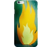Fireplace iPhone/iPod Case iPhone Case/Skin