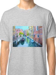 Venice Light Classic T-Shirt