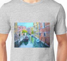 Venice Light Unisex T-Shirt