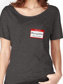 Stormageddon Women's Relaxed Fit T-Shirt