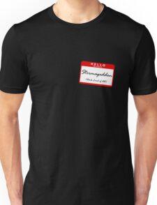 Stormageddon Unisex T-Shirt