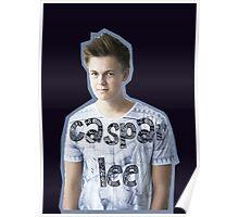 Caspar Lee Poster
