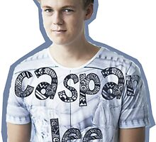 Caspar Lee by chessied