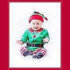 Eeeeeeeeeeek Santa is on his way by rachellena