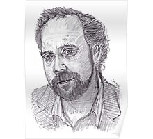 Paul Giamatti Poster