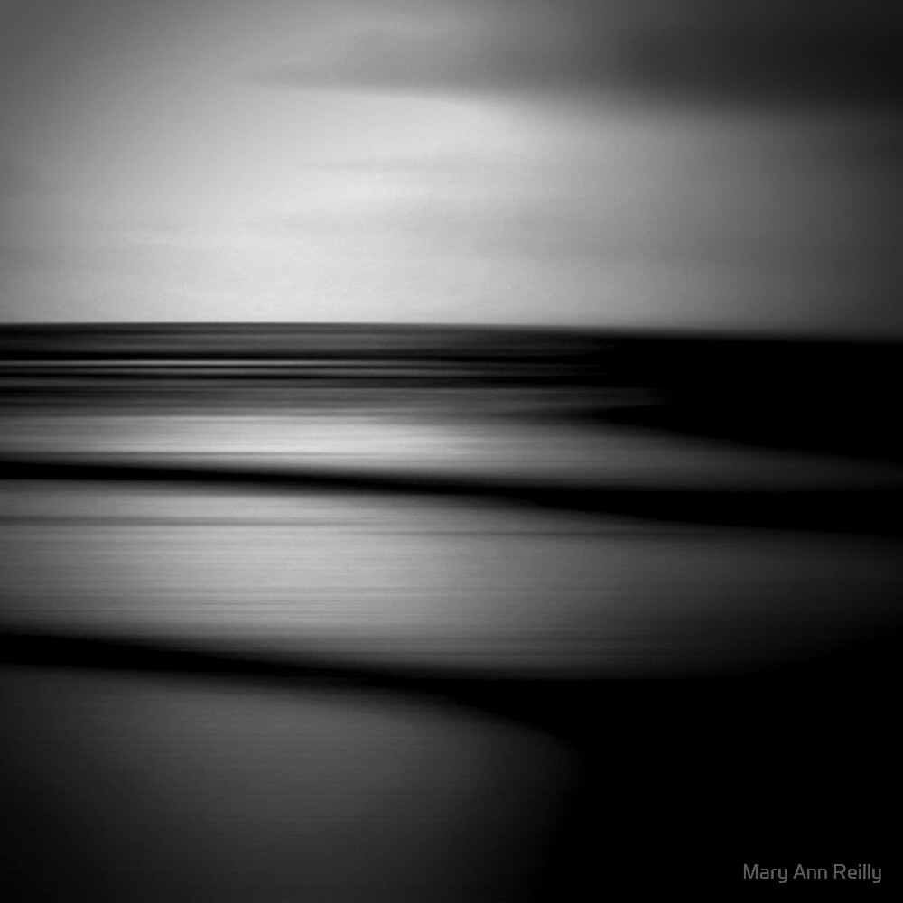 The Constancy of Waves by Mary Ann Reilly
