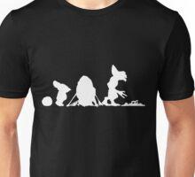 Grevolution - Dark Unisex T-Shirt