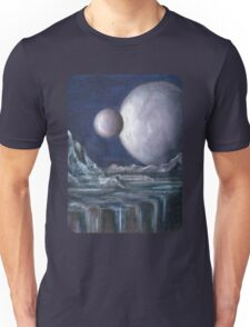 In The Distant Future Unisex T-Shirt