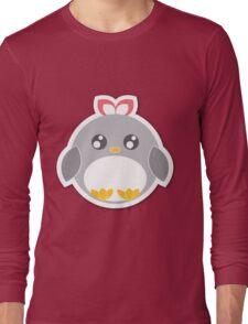 Penguin Ball Long Sleeve T-Shirt