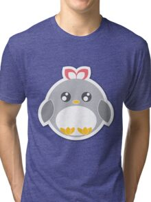 Penguin Ball Tri-blend T-Shirt