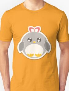 Penguin Ball Unisex T-Shirt