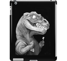 Nirvana Ink Dinosaur Illustration iPad Case/Skin