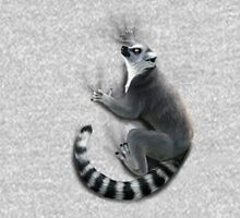 Ring Tailed Lemur T-Shirt