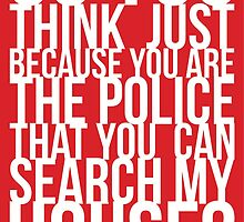 Search and Seizure by jackanton9