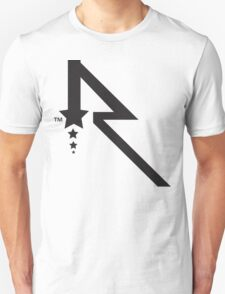 "Primary ""R"" Logo of REVISION™ Unisex T-Shirt"