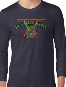 Heroes in a half shell T-Shirt