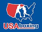 USA Boxing by popnerd