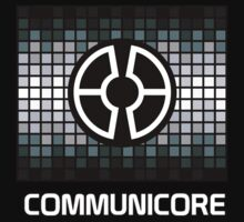 Communicore Graph by AngrySaint