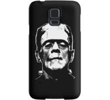 Frankenstein Samsung Galaxy Case/Skin