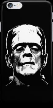 Frankenstein by eltrk