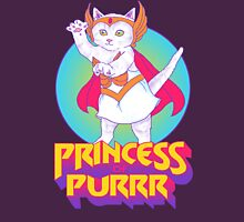 Princess of Purrr Unisex T-Shirt