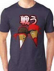 Super Sweet Fighter Unisex T-Shirt