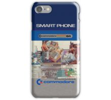Commodore Smart Phone iPhone Case/Skin