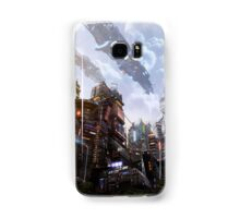 Sci Fi  Samsung Galaxy Case/Skin