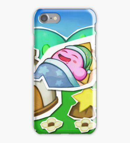 Milkyway Wishes iPhone Case/Skin