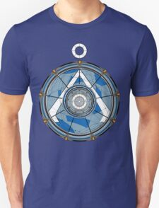 Basilica of the Gate of Stars T-Shirt