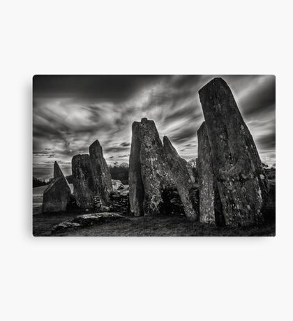 Cairn Holy 1 Canvas Print