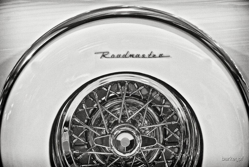 Buick Spare by barkeypf