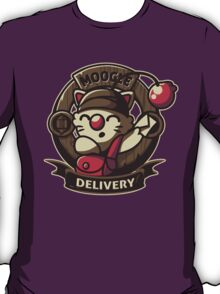 Moogle Delivery T-Shirt