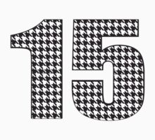 Alabama Houndstooth 15 Kids Clothes