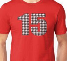 Alabama Houndstooth 15 Unisex T-Shirt