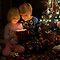 December Avatar ~ A Christmas Moment