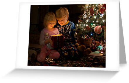 Christmas Magic by Jane Brack