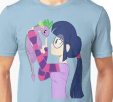 Twilight's Sparkle Unisex T-Shirt