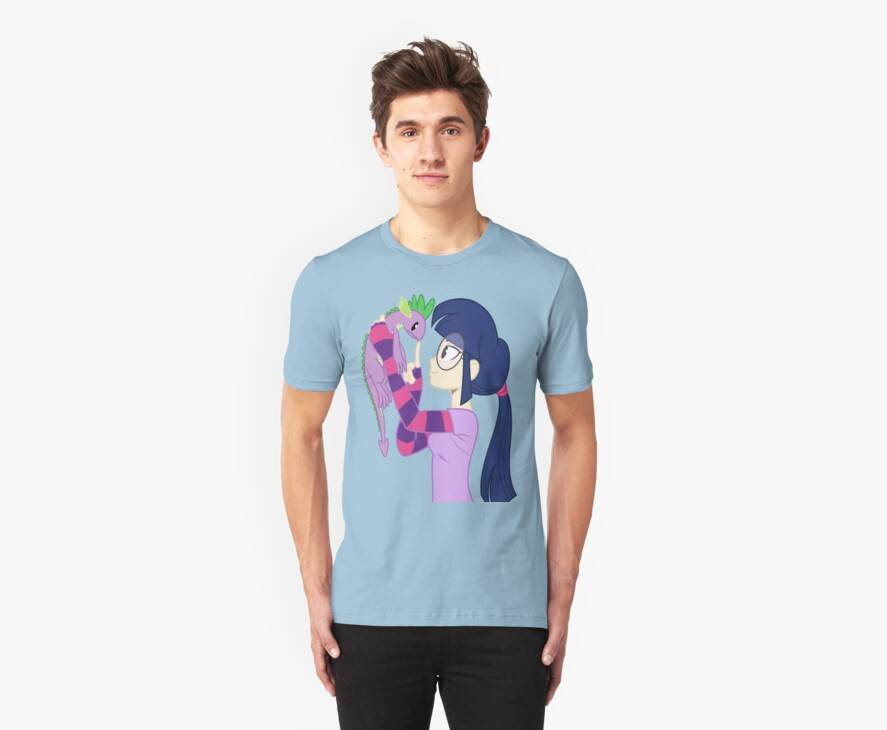 Twilight's Sparkle by rushbiscuit