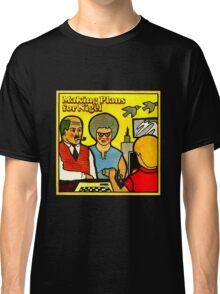 XTC Making Plans for Nigel Classic T-Shirt