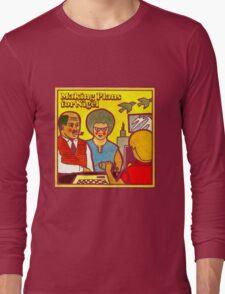 XTC Making Plans for Nigel Long Sleeve T-Shirt